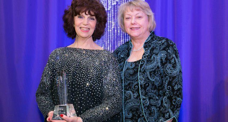 "Vivian Isaak is named ""2015 Women's Business Enterprise Star"" by Women's Business Enterprise National Council"