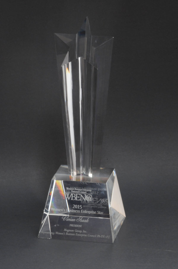 2015 WBENC Star Award