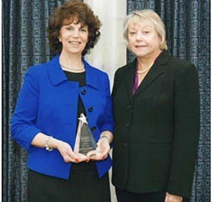 The Women's Business Enterprise Council of PA-DE-sNJ Recognizes 2014 Shining Starts