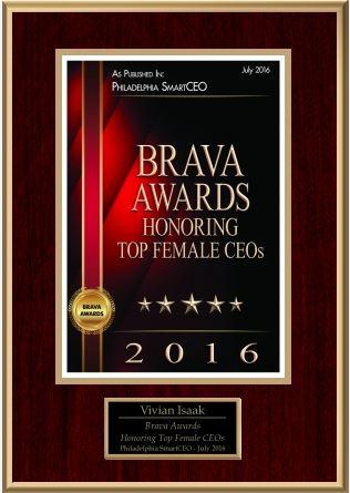 2017 Brava Awards