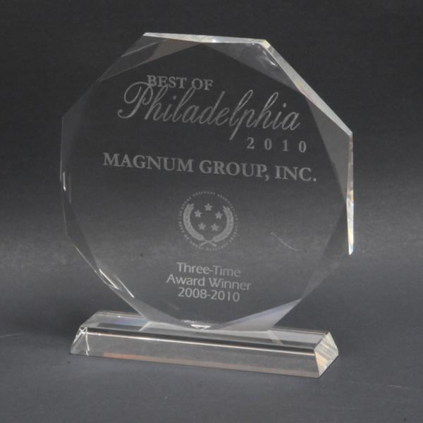 Best of Philadelphia Three Time Award Winner
