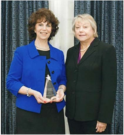 The Women's Business Enterprise Council of PA-DE-sNJ Recognizes 2014 Shining Starts